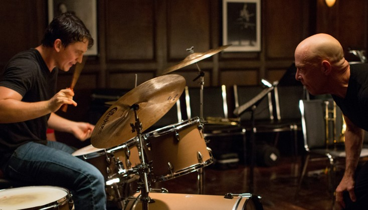 Miles Teller Marches to the Beat of His Own Drum in 'Whiplash'