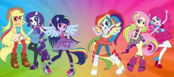 'Fluffy' Movie, 'Equestria Girls' Hit Home Video