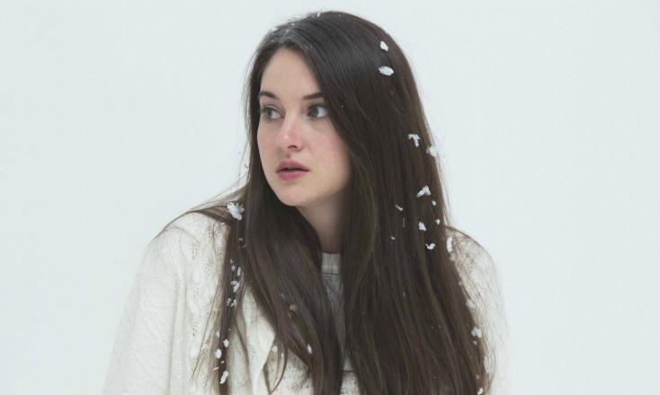 Shailene Woodley Takes Adolescent Flight in 'White Bird'