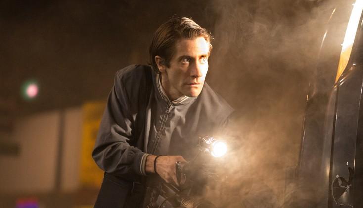 Gyllenhaal Unleashes His Inner Creep in 'Nightcrawler'