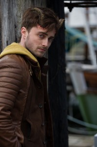 DANIEL RADCLIFFE stars as Ig Perrish in HORNS. ©Radius/TWC. CR: Doane Gregory.