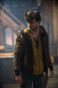 Daniel Radcliffe stars as Ig Perrish in HORNS. ©Radius/TWC.