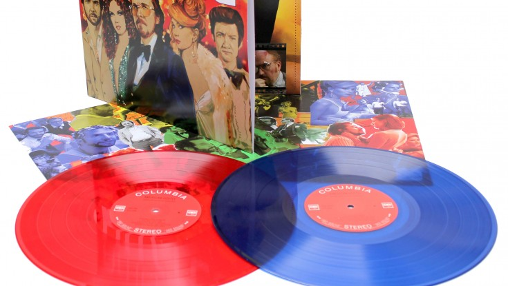 'American Hustle' Soundtrack Gets Deluxe Vinyl Revamp – 2 Photos