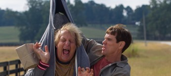 Jeff Daniels and Jim Carrey Reprise Their 'Dumb' Characters