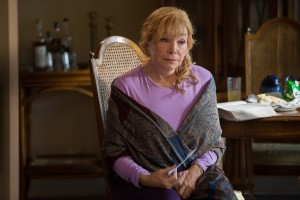 Shirley MacLaine stars in ELSA & FRED. ©Millenium. CR: Michele K. Short.