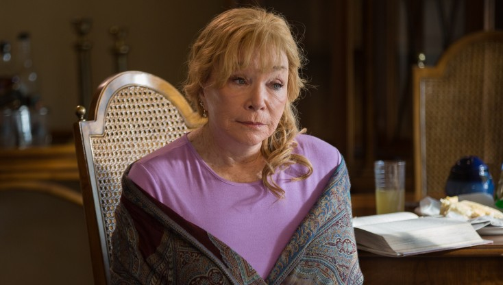 EXCLUSIVE: Shirley MacLaine Stars in Romantic 'Elsa & Fred' – 4 Photos