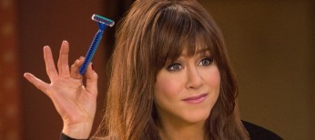 Jennifer Aniston Reprises her Sex-crazed Dentist Role in the Comedy Sequel 'Horrible Bosses 2'