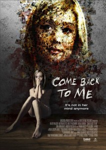 COME BACK TO ME (Key Art). ©Base Productions.