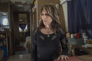 Katey Sagal as Gemma Teller in SONS OF ANARCHY. ©FX Network. CR: Prashant Gupta/FX