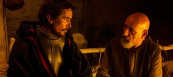 Christian Bale Follows in the Sandals of Charlton Heston in 'Exodus' – 4 Photos