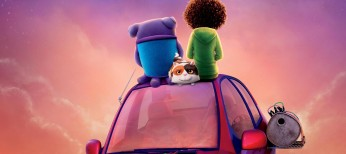 Rihanna Gives Voice to Pint-Size Heroine in Animated 'Home'
