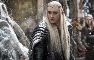 LEE PACE stars in THE HOBBIT: THE BATTLE OF THE FIVE ARMIES. ©MGM Pictures / Warner Bros. Entertainment. CR: Mark Pokorny.