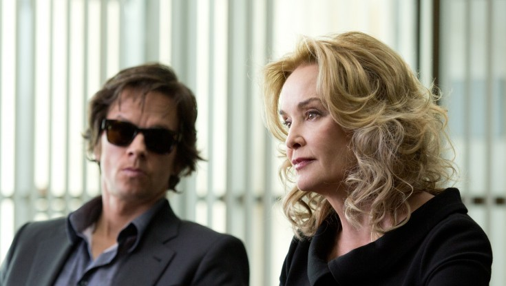 EXCLUSIVE: Mark Wahlberg is All In on 'Gambler' Remake – 4 Photos