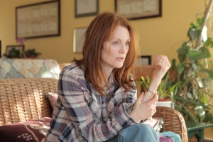 Julianne Moore stars in STILL ALICE. ©Sony Pictures Classics.