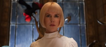 Nicole Kidman Goes on a Bear Hunt in 'Paddington'
