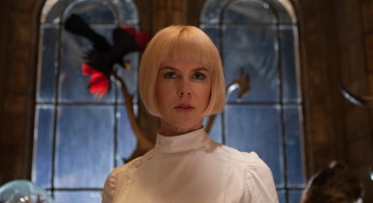 Nicole Kidman Goes on a Bear Hunt in 'Paddington'