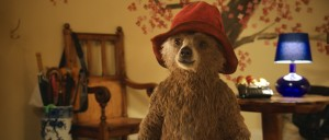 Paddington in PADDINGTON. ©The Weinstein Company.