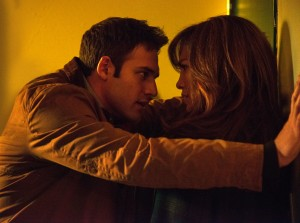 Noah (RYAN GUZMAN) has a dangerous obsession with Claire (JENNIFER LOPEZ) in THE BOY NEXT DOOR. ©Universal Pictures. CR: Suzanne Hanover.
