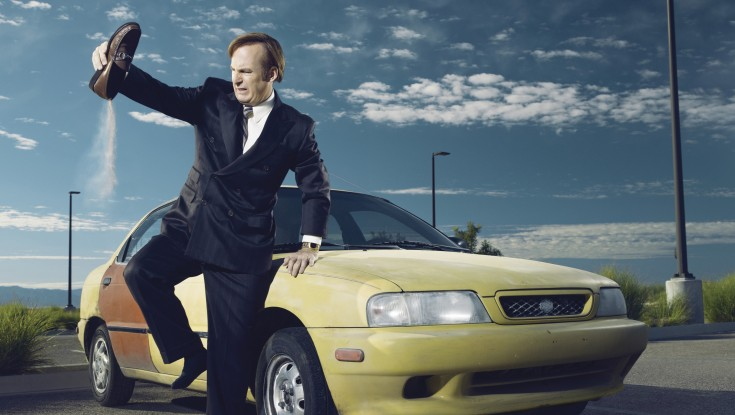 A 'Better' Break for 'Breaking Bad' Fans