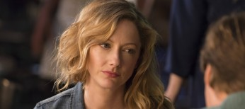 Photos: Ubiquitous Judy Greer Talks Dirty in 'Archer'