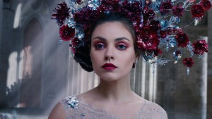 MILA KUNIS as Jupiter Jones in JUPITER ASCENDING. ©Warner Bros. Entertainment.
