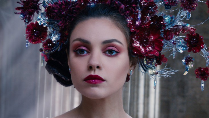 'Jupiter Ascending' Leaves Audiences Feeling Lost in Space