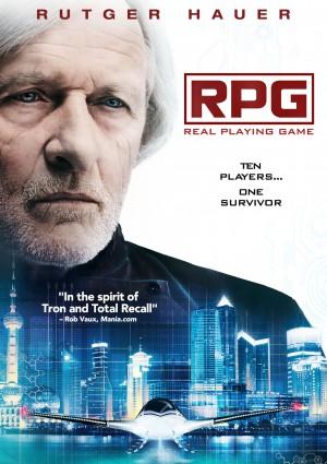 RPG (DVD cover art). ©Arc Entertainment.