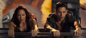 Video: Universal Studios Hollywood Supercharges with 'Fast & Furious'