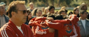 Kevin Costner stars as Coach Jim White in McFARLAND, USA. ©Disney Enterprises.