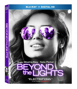 """Beyond The Lights"" (Blu-ray/Digital HD artwork). ©20th Century Fox Home Entertainment."