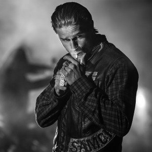 """Sons of Anarchy Season 7"" heads to Blu-ray/DVD. ©20th Century Fox."