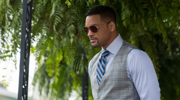 Photos: Will Smith Takes a New Perspective of Career with 'Focus'