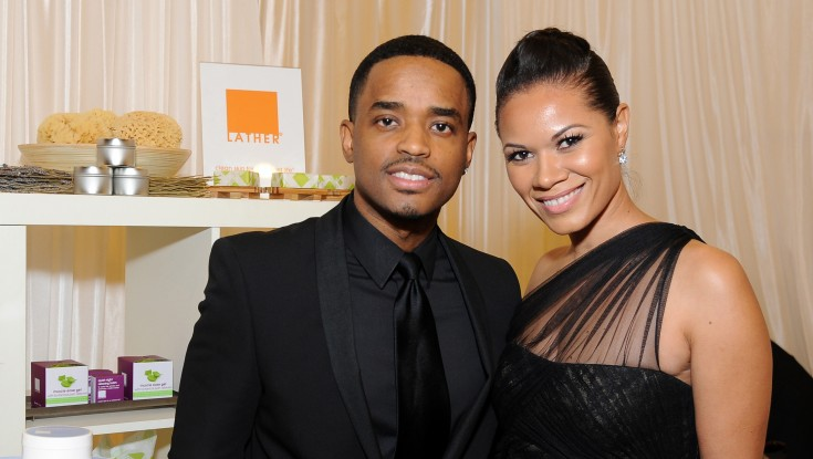 Video: Celebrites at NAACP Awards receives gifts at the Celebrity Retreat