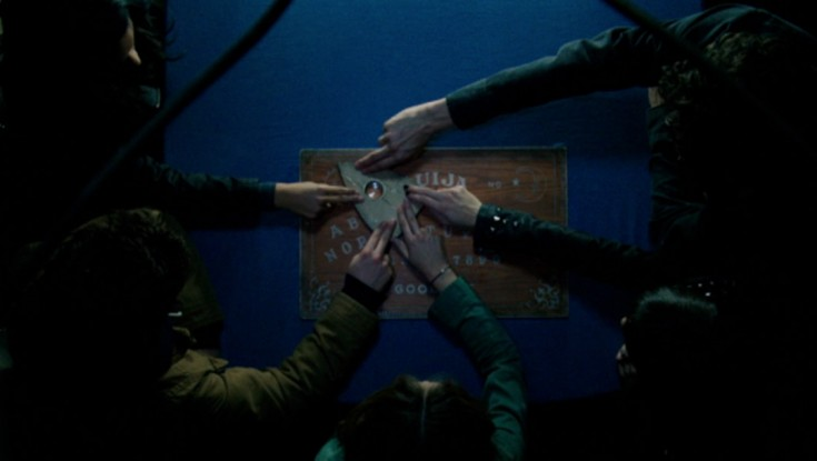 Video: 'Ouija' director & actress share their on set experience
