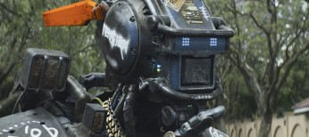 Crappy 'Chappie' Won't Make Fanboys Happy