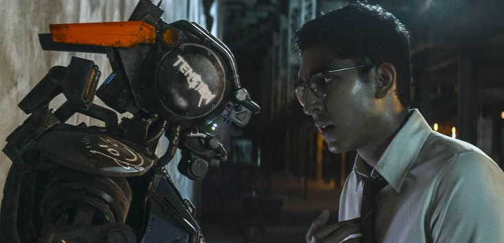 Photos: Crappy 'Chappie' Won't Make Fanboys Happy