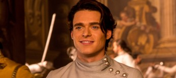 Another Princely Role for Richard Madden