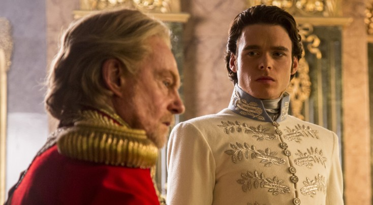 Photos: Another Princely Role for Richard Madden