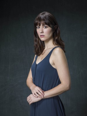 Mary Elizabeth Winstead stars in A&E's new original drama series, THE RETURNED. ©A&E. CR: Stewart Petican.