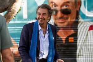 Al Pacino stars in DANNY COLLINS. ©Bleecker Street. CR: Hopper Stone.