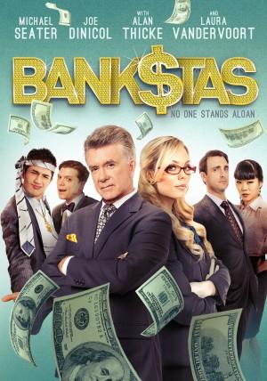 BANK$TAS (DVD art) ©Main Street Films.