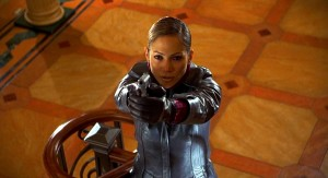 Jennifer Lopez in OUT OF SIGHT. ©Universal.