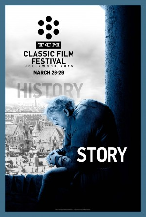 TCM Classic Film Festival. (Key Art). ©Turner Entertainment.