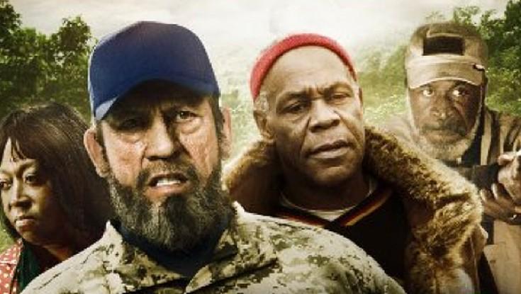 'Uncle Grandpa,' 'Bayou' Hit Home Video