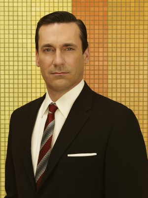 Don Draper (Jon Hamm) in MAD MEN. ©AMC. CR: Frank Ockenfels 3/AMC