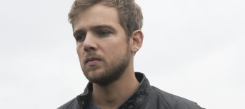 Photos: Max Thieriot: Playing Norma Bates' Other Son