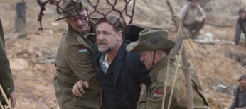 Russell Crowe Makes Directorial Debut with 'Diviner'