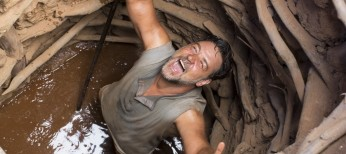 Photos: Russell Crowe Makes Directorial Debut with 'Diviner'