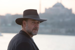 "RUSSELL CROWE directs and stars as Joshua Connor in the drama ""THE WATER DIVINER,."" ©Warner Bros. Entertainment. CR: Mark Rogers."