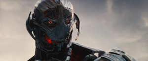 Ultron (voiced by James Spader) in MARVEL'S AVENGERS: AGE OF ULTRON. ©Marvel.